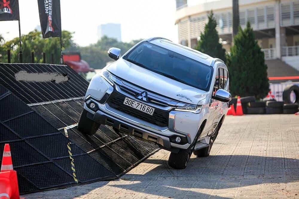 trai nghiem cung Mitsubishi Experience Day - Một Ngày Trải Nghiệm Cùng Mitsubishi Experience Day