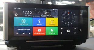 trai nghiem dung Webvision N93 Plus 310x165 - Review Camera Hành Trình Đa Năng Webvision N93 Plus