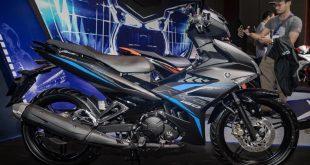 Sự Khác Biệt Giữa Exciter 150 2019 GP Với Exciter 150 2018 GP - review-xe