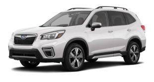 VMS 2018 - Khám phá chi tiết Subaru Forester 2018 1