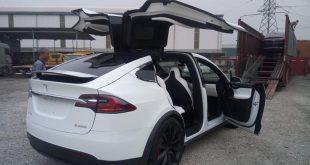 Tesla Model X bản P100D 310x165 - Khám phá chi tiết Tesla Model X bản P100D