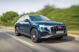 VMS 2018 - Chi tiết Audi Q8 chính thức có mặt tại Việt Nam 7