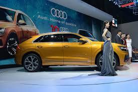 VMS 2018 - Chi tiết Audi Q8 chính thức có mặt tại Việt Nam 1