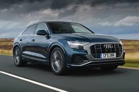 VMS 2018 - Chi tiết Audi Q8 chính thức có mặt tại Việt Nam 4