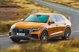 VMS 2018 - Chi tiết Audi Q8 chính thức có mặt tại Việt Nam 3