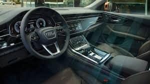 VMS 2018 - Chi tiết Audi Q8 chính thức có mặt tại Việt Nam 6