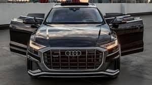 VMS 2018 - Chi tiết Audi Q8 chính thức có mặt tại Việt Nam 2