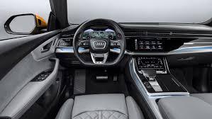 VMS 2018 - Chi tiết Audi Q8 chính thức có mặt tại Việt Nam 5