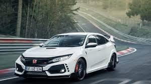 VMS 2018 - Vẻ đẹp của Honda Civic Type R - Chiếc Hot Hatch mê hoặc 3