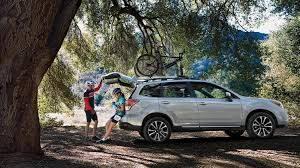 VMS 2018 - Khám phá chi tiết Subaru Forester 2018 4