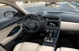 VMS 2018 - Khám phá chi tiết xe Jaguar E-Pace - SUV 5
