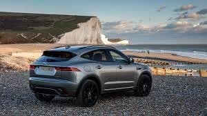 VMS 2018 - Khám phá chi tiết xe Jaguar E-Pace - SUV 6