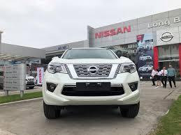 VMS 2018 - Khám phá chi tiết Nissan Terra - SUV 7 1
