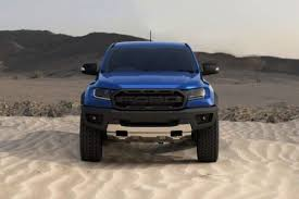 VMS 2018 - Chi tiết Ford Ranger Raptor 5