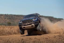 VMS 2018 - Chi tiết Ford Ranger Raptor 3