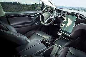 Khám phá chi tiết Tesla Model X bản P100D 6