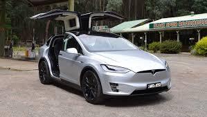 Mô hình chi phá dữ liệu của Tesla Model Xata P100D 13