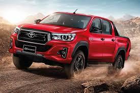 Đánh giá xe Toyota Hilux 2018 2