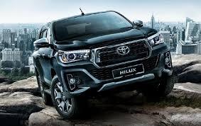 Đánh giá xe Toyota Hilux 2018 4