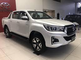 Đánh giá xe Toyota Hilux 2018- Sự Thay Đổi 6