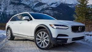Tìm hiểu Volvo V90 Cross Country 1