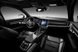 Tìm hiểu Volvo V90 Cross Country 4