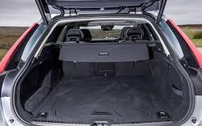 Tìm hiểu Volvo V90 Cross Country 8