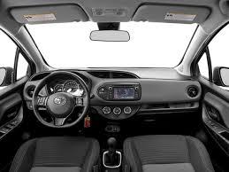 Đánh giá xe Toyota Yaris 2018 nhập khẩu 3