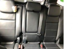 Ford Everest Titanium 2019 3