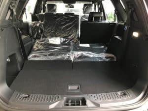 ford everest 2019 mau den 25 300x226 - Đánh giá nhanh Ford Everest Titanium 2.0L Bi-Turbo AT AWD