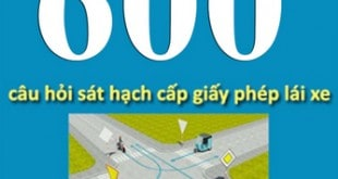 600 Theoretical Questions & Answers The Latest Car Driving Examination 34