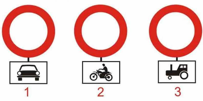 104 - Bộ 150 Câu Hỏi Cho Bài Thi Sát Hạch Bằng Lái Xe A1