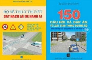 Bộ 150 Câu Hỏi Cho Bài Thi Sát Hạch Bằng Lái Xe A1 330