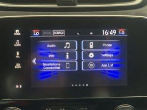 Hướng Dẫn Auto lock trên Honda CR-V và Honda Civic