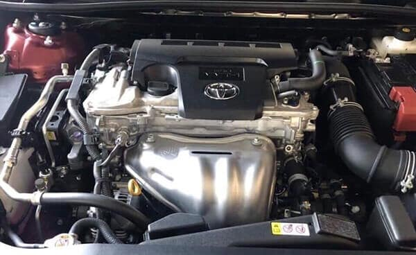 Mua bán Toyota Camry 2.0E 2019 cũ mới giá tốt