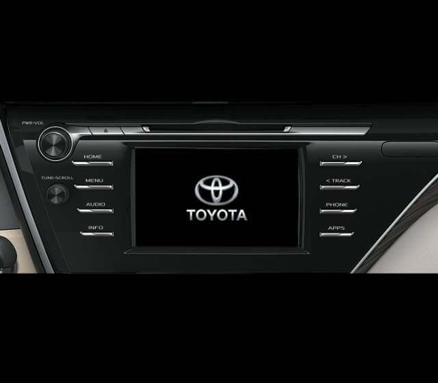 Đánh giá Toyota Camry 2.0E 2018: thêm cải tiến, giá rẻ nhất