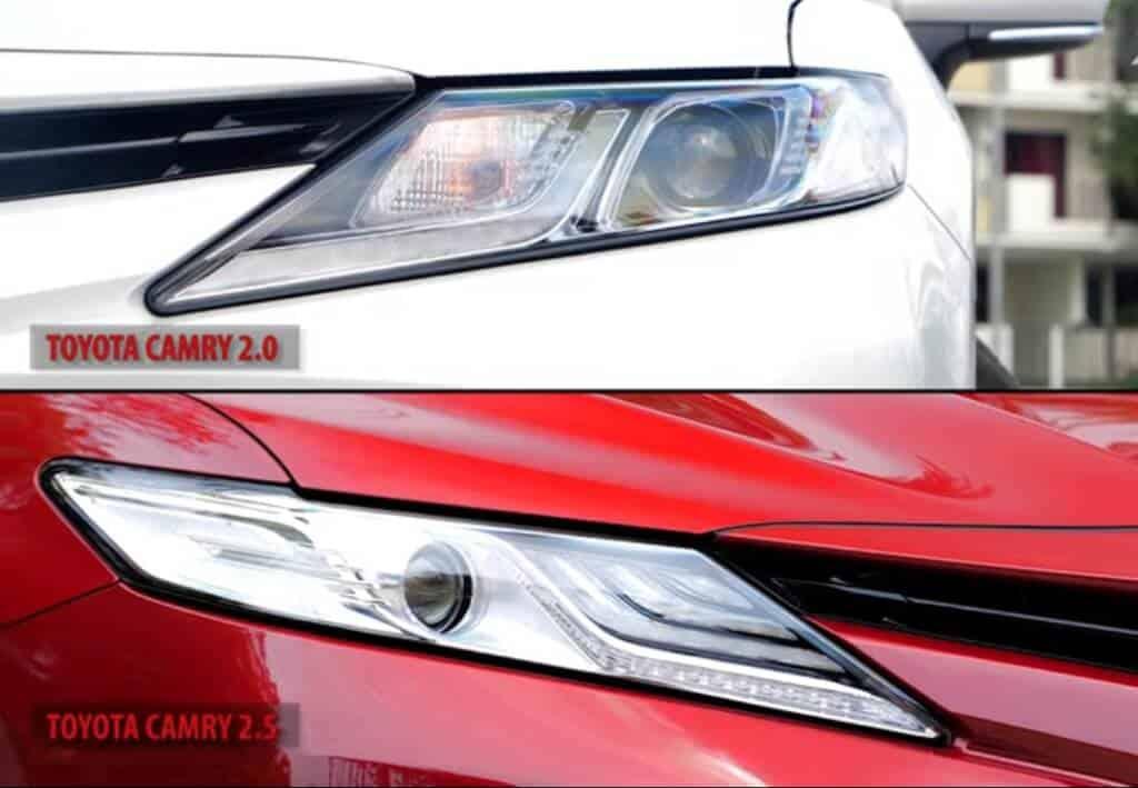 Số tự động 6 cấp Động cơ xăng dung tích 1.998 cm3 | Toyota Việt Nam | Holline: 1800 1524.