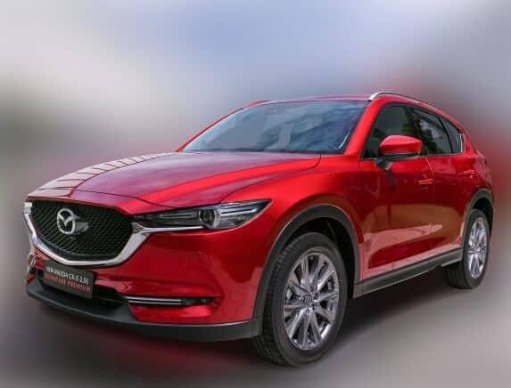 Mazda CX5 2.0L 2019 thông số kèm giá bán