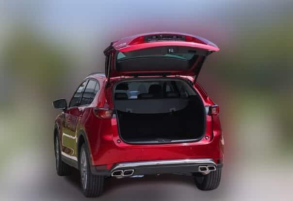 Sở hữu Mazda CX-5 2.0L FWD 2019 bản 1 cầu Giá Tốt Nhất