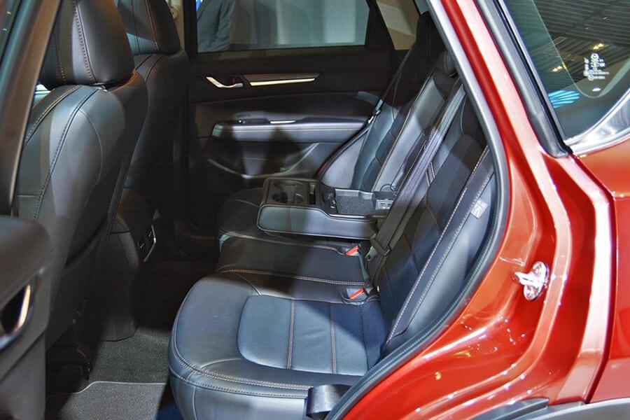 Mazda CX-5 2019: thông số, khuyến mãi, giá lăn bánh