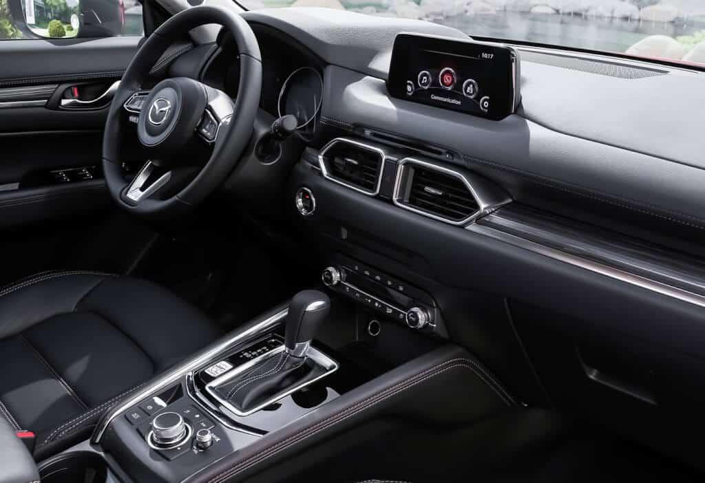 Khám Phá Mazda CX-5 2019: Giá Bán + Khuyến Mãi Hấp Dẫn