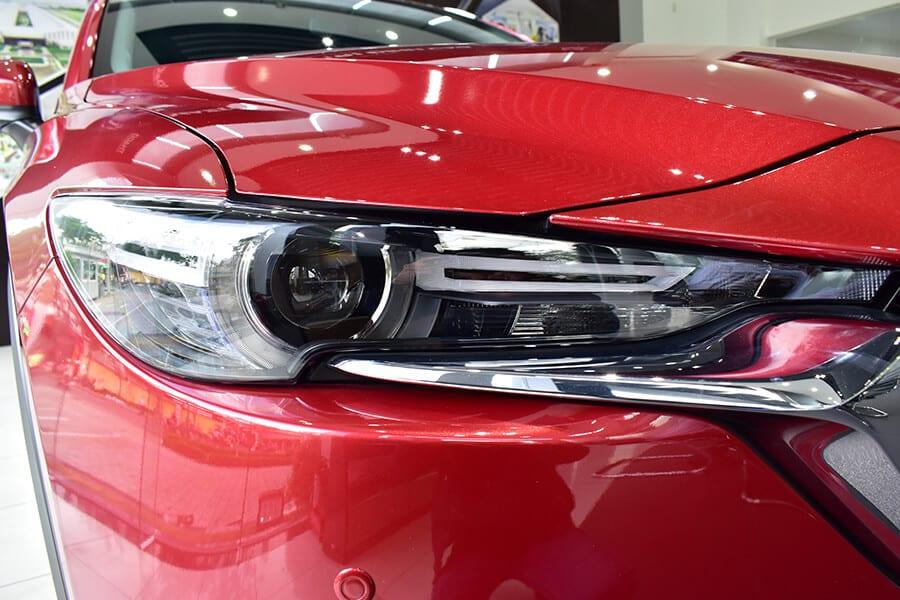 Giới thiệu Mazda CX-5 2.0 AT 2WD 2019