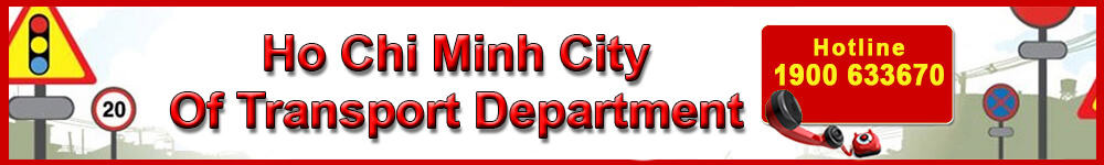 Driving school & driving test in Ho Chi Minh City