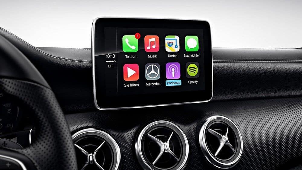 Apple car-auto