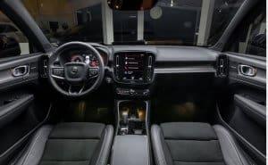 Volvo CX 40