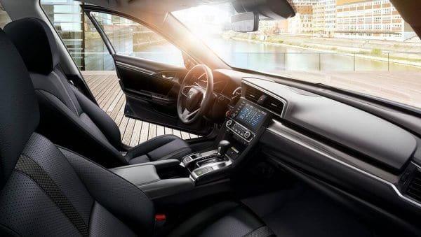 Honda Civic 1.8G nhập 2019 5