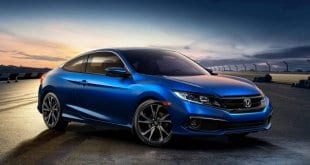 Honda Civic 1.8G nhập 2019 3