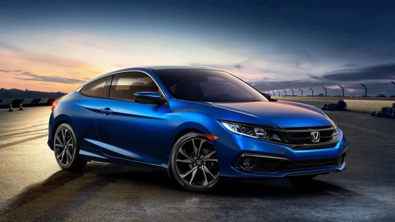 Honda Civic 1.8G nhập 2019 2
