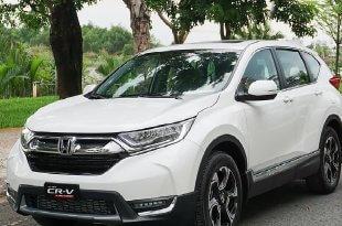 Honda CV-R