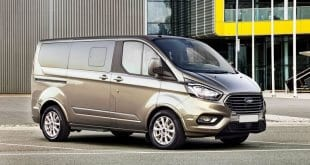 Đánh giá MPV 7 chỗ Ford Tourneo - đối trọng Kia Sedona giá chưa tới 1 tỷ đồng 5